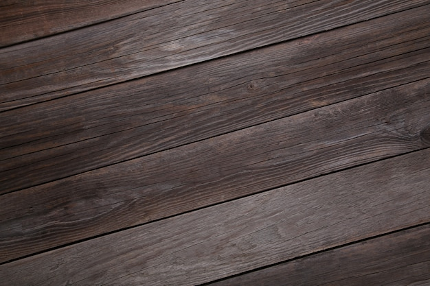 Grey wooden background or wood texture, wooden board