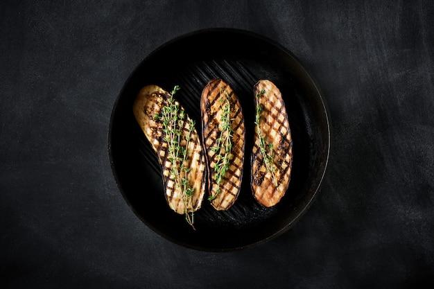 焼きpan子のグリル鍋でタイム