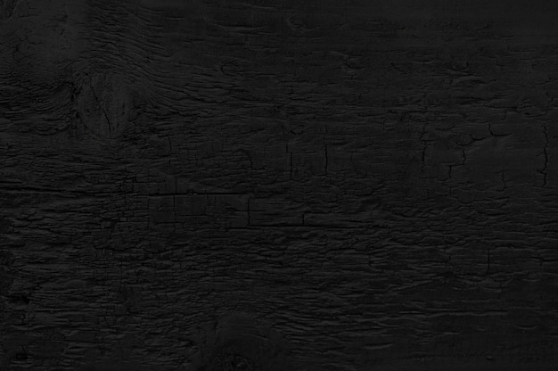 Grunge background. burned wood texture.