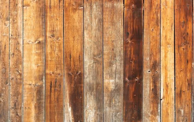Гранж-фон из натуральных старых деревянных панелей. естественная текстура.