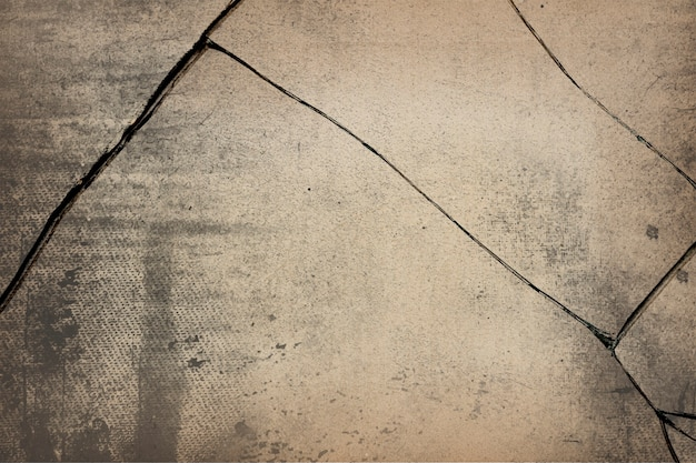 Grunge background with cracked glass texture Free Photo