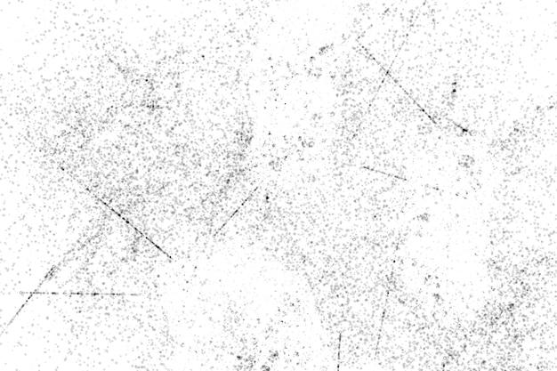 그런 지 흑백 조난 질감먼지 오버레이 조난 곡물 단순히 그림 위에 배치
