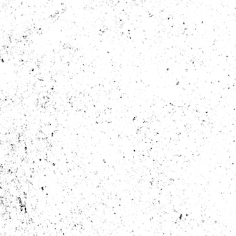 グランジ黒と白のインクスプラット