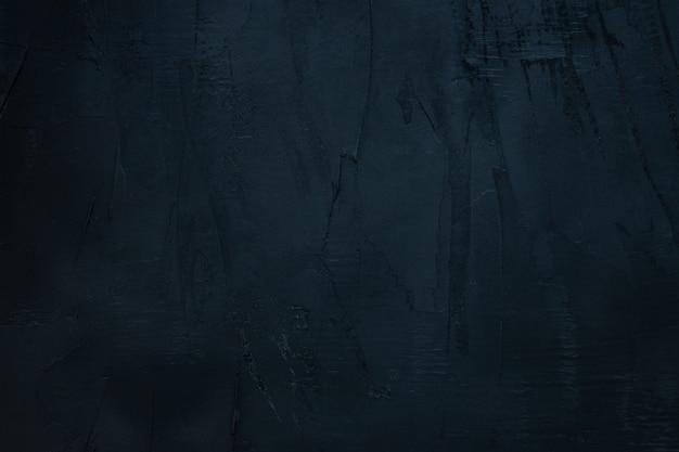 Черный гранж-фон, гранж-текстура и темно-серая краска угольного цвета
