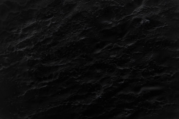 Grunge black texture background.