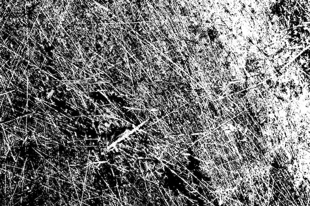 Grunge black and white distress texture. scratch dirty texture background