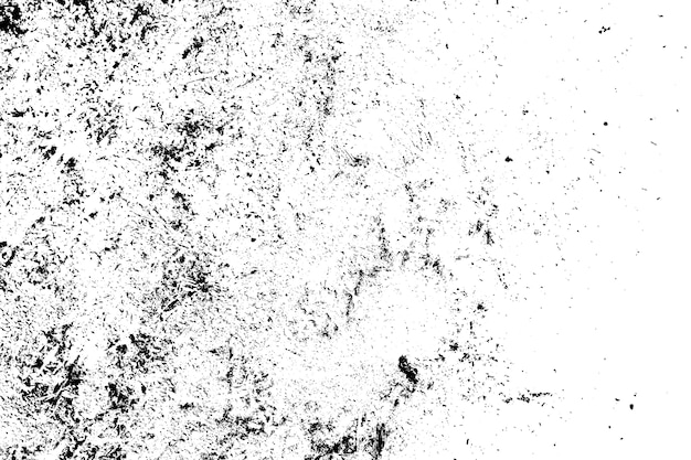 Grunge black and white distress texture . scratch texture . dirty texture background.
