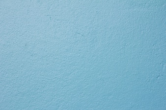 Grunge blue concrete texture background for copy space