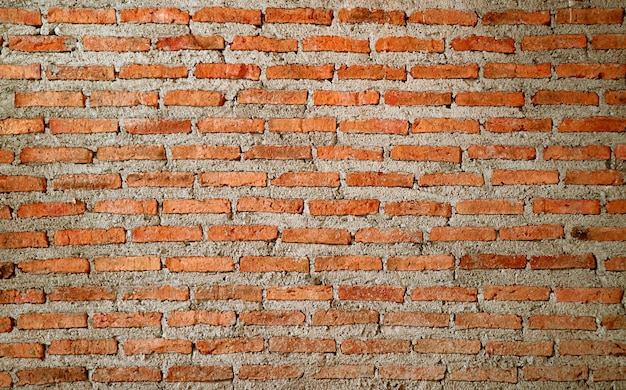 Grunge brick wall for abstract background or banner