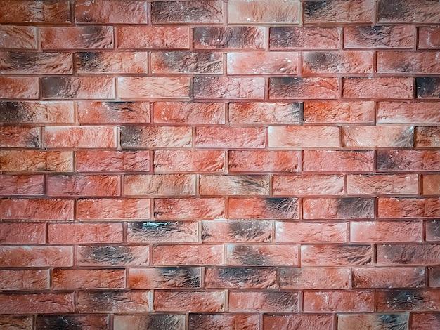 귀하의 디자인에 대 한 그런 지 벽돌 벽 배경