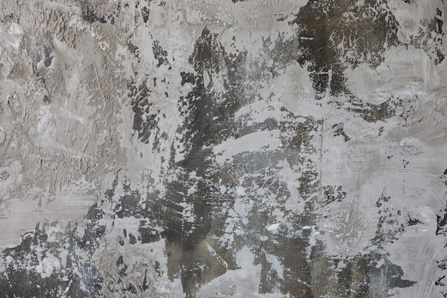Grunge cement floor texture for background gray.