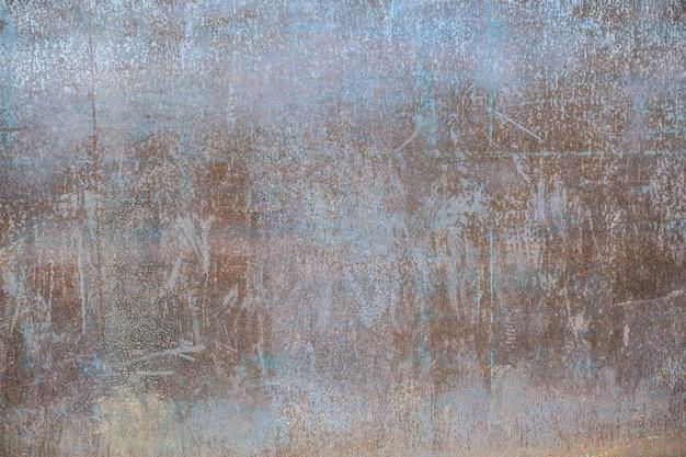 グランジセメントテクスチャ壁の背景