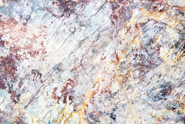 Grunge colorful marble textured background