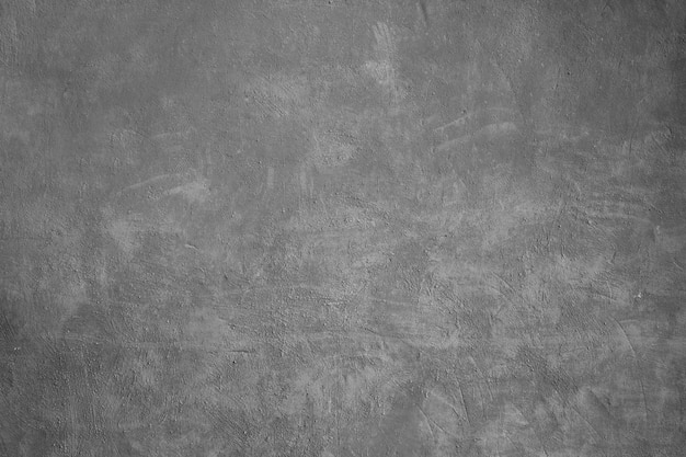 Grunge concrete wall dark and grey color for texture vintage background