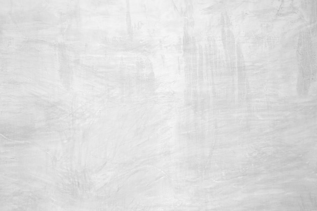 Grunge dirty paint wall white background