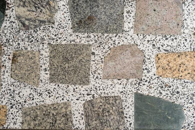Grunge granite loft texture and background.