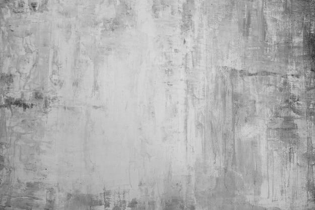 Серый гранж-фон