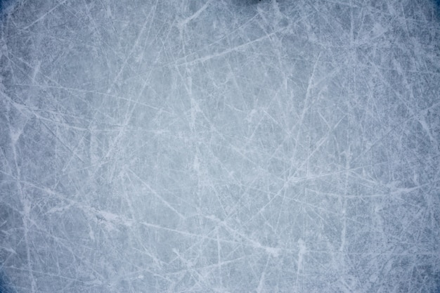 Grunge ice background