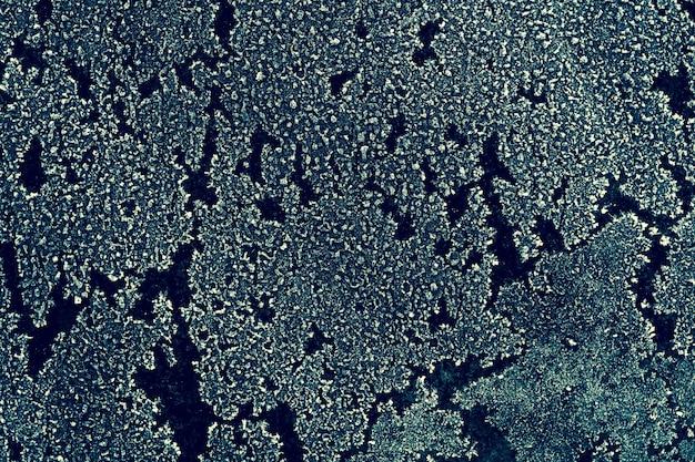 Grunge ice surface retro