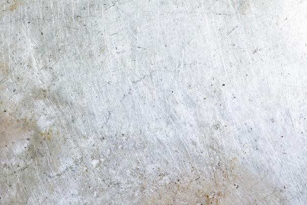 Металлическая стальная текстура гранж-фон