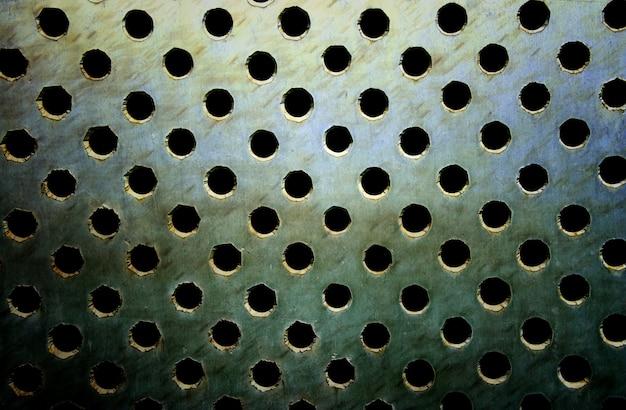 Grunge metallic texture background