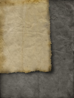 Grunge paper background