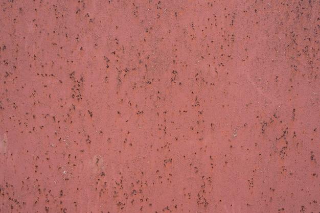 グランジ錆びた金属の質感、錆と酸化金属の背景古い金属鉄パネル、錆のある鉄の壁