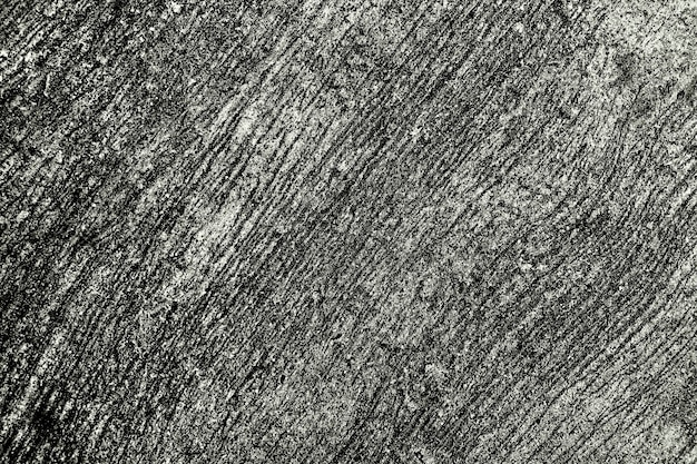 Grunge scratched black and gold concrete textured background