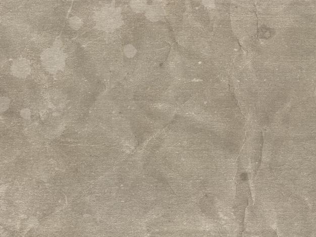 汚れた紙の効果とグランジスタイルの背景