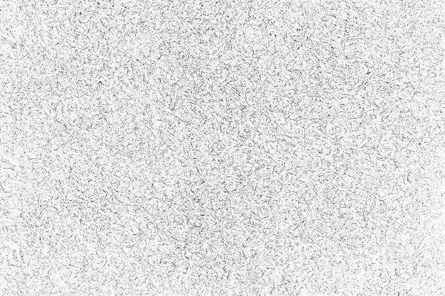 Grunge texture on a gray background