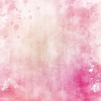 Grunge watercolour texture background