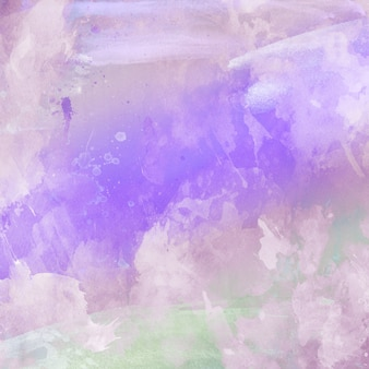 Grunge watercolour texture background