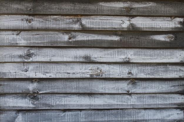 Grunge wood texture. horizontal plank