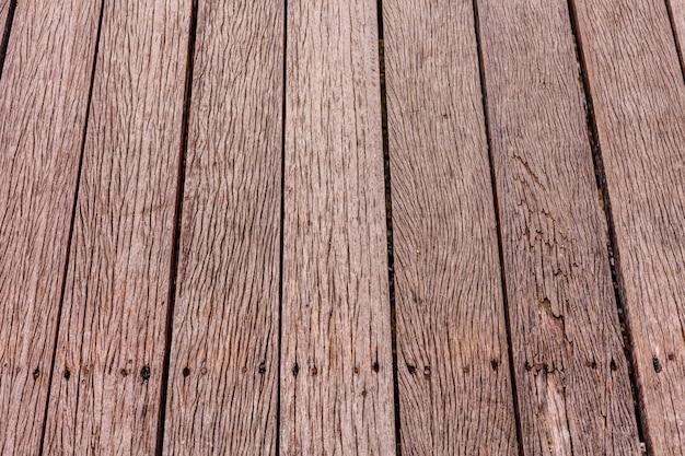 Grunge wooden floow background