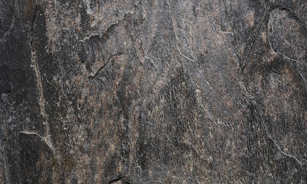 Предпосылка текстуры grunge грубая черная каменная.