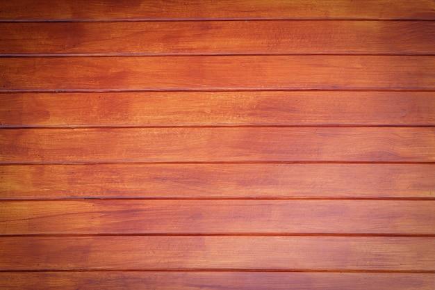 Взгляд сверху поверхности предпосылки старого деревенского естественного коричневого цвета grunge деревянной текстуры свободной.