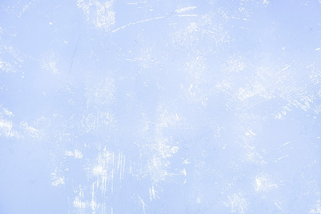 Grungy blue surface