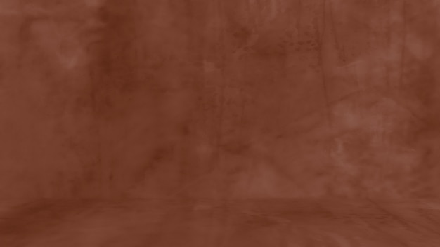 レトロなパターンの壁の概念的なwaとしての天然セメントまたは石の古いテクスチャの汚れた茶色の背景...