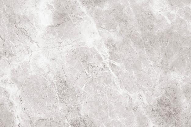 汚れた灰色の大理石の質感