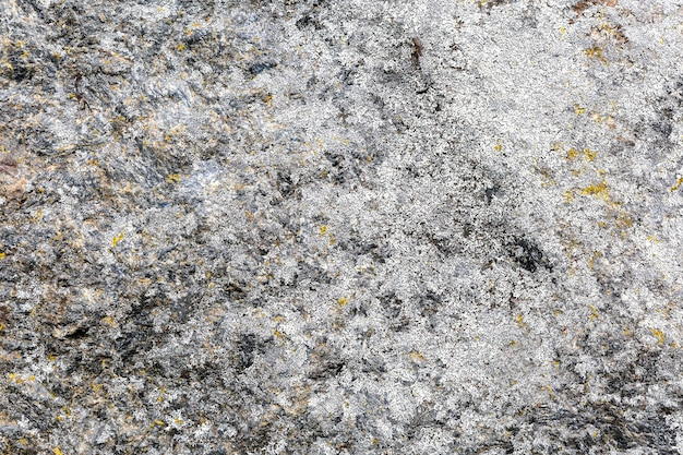 Grungy rock texture