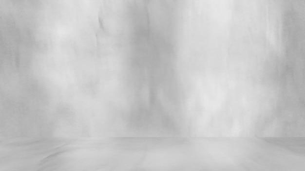 Sfondo bianco sgangherata di cemento naturale o vecchia struttura in pietra come un muro retrò. , grunge, materiale o costruzione.