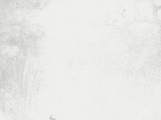 レトロなパターンの壁として天然セメントまたは石の古いテクスチャの汚れた白い背景。概念的な壁のバナー、グランジ、素材、または建設。