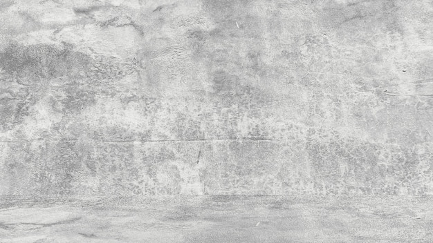 Шероховатый белый фон из натурального цемента или камня старой текстуры как ретро узор стены концептуальные стены баннер гранж материал или строительство