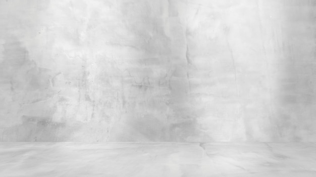 Шероховатый белый фон натурального цемента или камня старой текстуры как ретро стены. , гранж, материал или конструкция. Бесплатные Фотографии