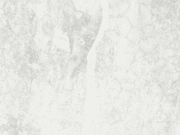 Шероховатый белый фон из натурального цемента или камня старой текстуры