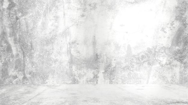 천연 시멘트 또는 돌 오래 된 텍스처의 지저분한 흰색 배경.