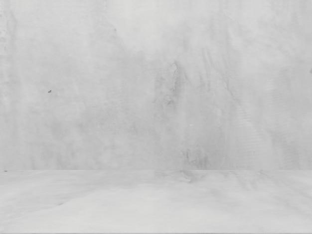 천연 시멘트 또는 돌 오래 된 질감 벽의 지저분한 흰 벽. 개념적 벽 배너, 그런지, 재료 또는 건설.