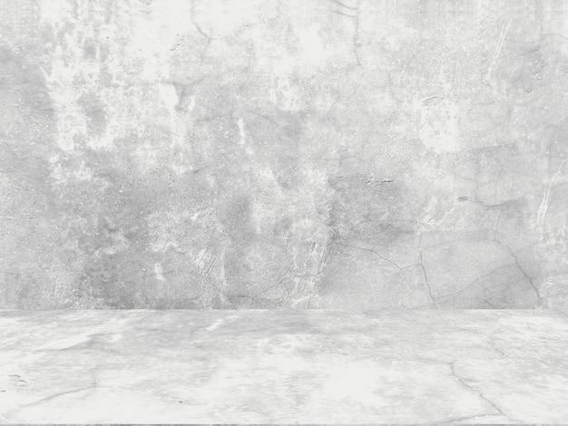 천연 시멘트 또는 돌 오래 된 질감의 지저분한 흰 벽