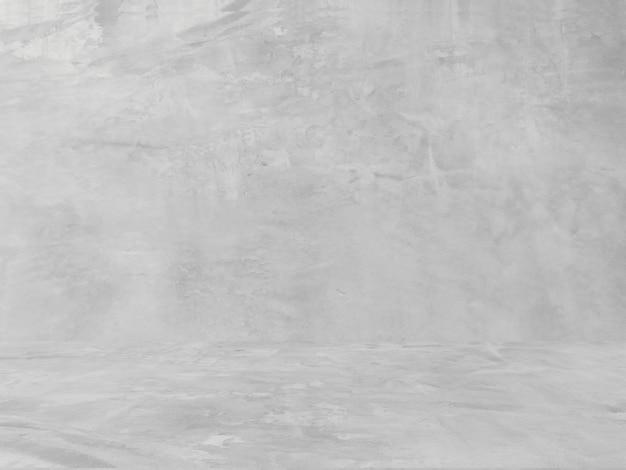 Grungy белая предпосылка естественной текстуры цемента или камня старой как ретро стена.