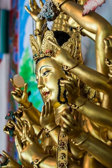 Guanyin thousand hands